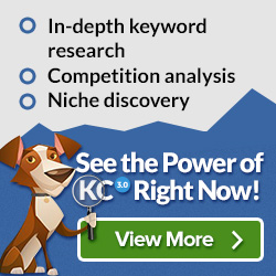Keyword Canine review